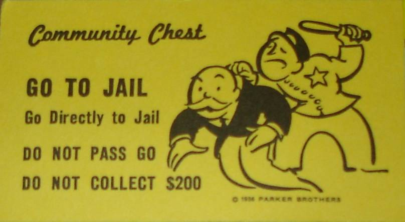 get out of jail free card template - a card carrying christian mind renewers