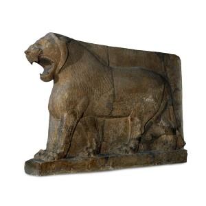 Nimrud Lion