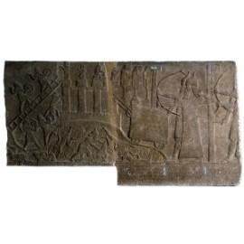 Tiglath Pileser Panel