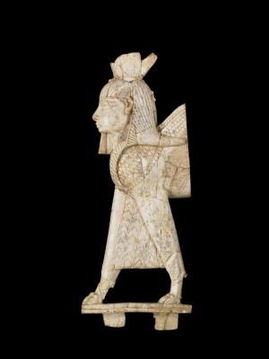 Phoenician Ivory