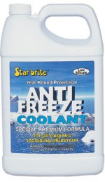 Anti-Freeze